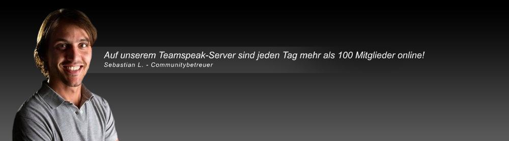Ts3 Server Mehr Als 32 Slots